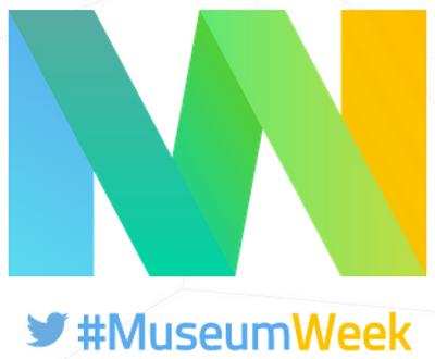 MuseumWeek dal 23 al 29 marzo 2015