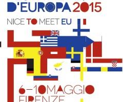 Locandina del Festival d'Europa