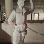 Scultura Museo del Bozzetto